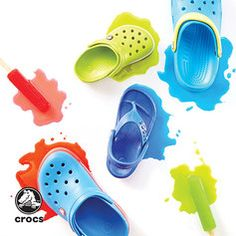 New at Zulily! Crocs Kids up to 60% off! - http://www.pinchingyourpennies.com/new-at-zulily-crocs-kids-up-to-60-off/ #Crocs, #Pinchingyourpennies, #Zulily