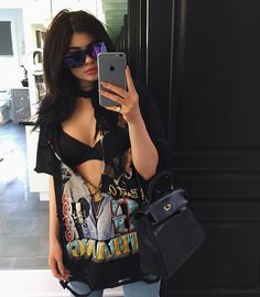 See this Instagram photo by @kyliejenner • 1.6m likes Plus
