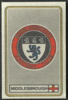 Club Crest 1979