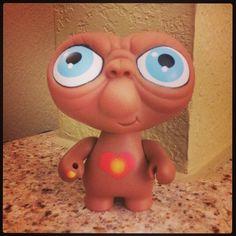 cute #et #universalstudios #toys