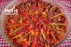 Ratatouille, I Foods, Plates, Ethnic Recipes, Board, Licence Plates, Plate, Griddles, Dishes