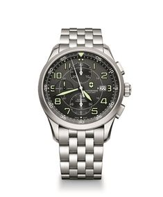 Airboss Mechanical Chronograph available from Jenna Clifford