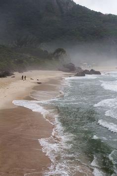 cornersoftheworld:  Prainha, Brazil | by beckstei
