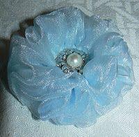 Oh, Scrapulous!!: Tutorial - Fluffy Ballerina Blooms