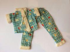 Faerie Glen Pyjamas - vintage doll clothes fits Sindy - postage discounts | eBay