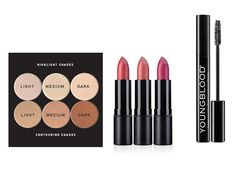 Youngblood Mineral cosmetics sweepstakes