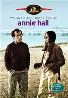 Annie Hall - Best Picture 1977 #Oscars http://libcat.bentley.edu/record=b1269307~S0