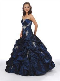 Quinceanera Dresses QC016