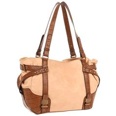 There isn't a woman in the world that does not have a handbag and most women have several handbags. If you are like me, you probably have a few...