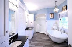 Tile flooring with t