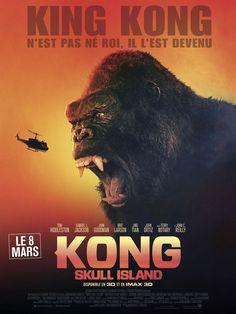 Regarder Kong Skull Island Streaming VF