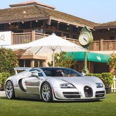 One of the nicest Vitesses out there.(Photo: @danielzizka) #luxuryelites #Bugatti #VeyronVitesse #Vitesse #Veyron