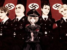 I Just HAD to share this really Great Anime with You !