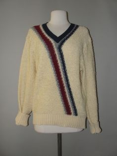Vintage Clothing Stores, Vintage Outfits, Men Sweater, Pullover, Amazing, Sweaters, Clothes, Fashion, Outfits