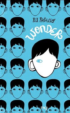 the book wonder one of a kind - Google Search