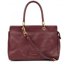 Marc by Marc Jacobs.. Too hot leather tote