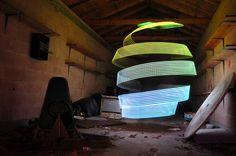 Light Swirl by Chris Loh