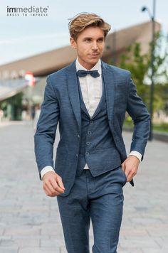 svatební oblek | ThePerfectWedding.nl