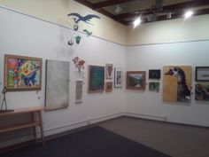October group show - see all Art Trail artist work in one location. Artist Work, Community Art, All Art, Trail, Gallery Wall, October, Group