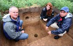 A STUNNING archaeological discovery at Brighton Australia could change scientific understanding of human occupation. The discovery of the remains, that preliminary estimates show could be at least 40,000 years old, would give the scientific world a unique glimpse of a previously unknown period of human occupation this far south on the planet.