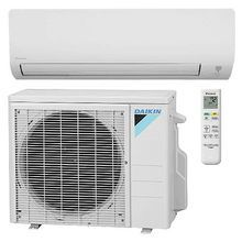 Daikin Rx09nmvju Ftx09nmvju 9 000 Btu 19 Seer Ductless Heat Pump Air Conditioning System Heat Pump System Ductless Heat Pump Heat Pump Air Conditioner