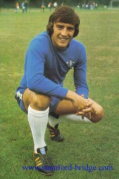 Ian Hutchinson 1973