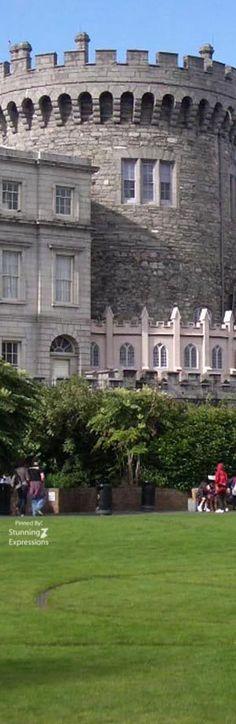 Dublin Castle   Ireland