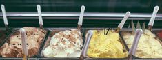 The only place in Maine to get authentic, Italian gelato. Don't settle for imitations - find out why we're the best.