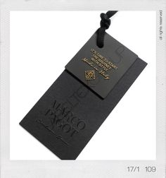 Superior Collection 17-1 #labeltexgroup #hangtag #luxury #superior