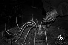 Montaltolamp - Chandelier made in Italy - wrought iron and Swarovsky cristal. #shabby #shabbychic #italian #madeinitaly #chandelier #art #wallsconces #interior #architect #interiordesign #unique #artisan #wroughtiron #romantic #luxury #tuscany #tuscan #italianstyle #handmade #gold #leaf #painted #interiors #shabbydesign www.montaltolamp.com