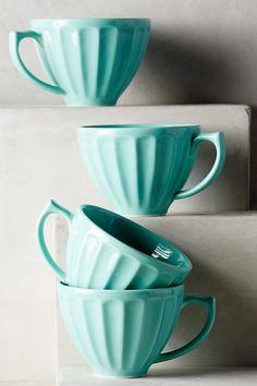 Latte Mug Set | Anthropologie