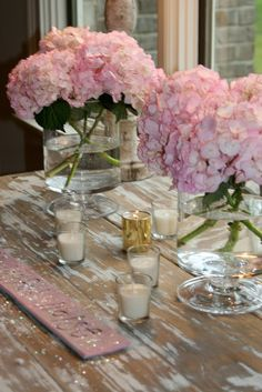 Pearls and Grace: A Sugar Plum Fairy Birthday Party