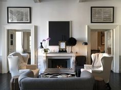 A Suite at the JK Place Firenze, designed by Michele Bonan, Florence, Italy.