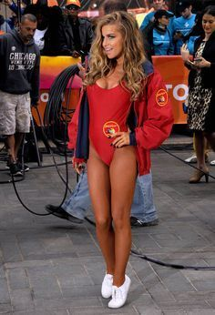 baywatch costume - Google Search