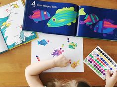 406 Likes, 17 Comments - kaitlyn Toddler School, Tot School, Counting Activities, Preschool Activities, Simply Learning, Numbers 1 10, Ocean Unit, Preschool Curriculum, Homeschooling