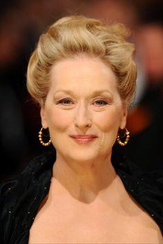 LUPIN4TH MAGAZINE: Meryl Streep è l'attrice che ha ricevuto più nomin...