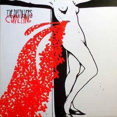 Acheter The Distillers - Coral Fang (Vinyl) sur la Marketplace Discogs
