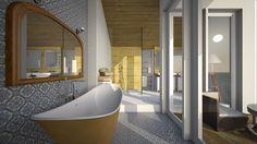 Virtual Bathroom Designer Free Roomstyler  Bathroom  Roomstyler  Pinterest  St Ives