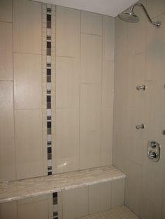 47 - Bathroom Inspiration | Michael David Design Center | #interiordesign #bathroom #tiledesign #luxuryhome #masterbath #shower #dreamhome