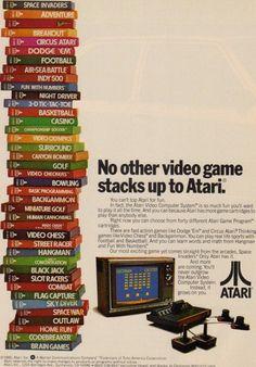 Atari.