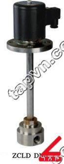 Cuộn hút van điện từ nhiệt độ thấp ZCLD
