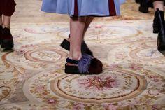 Antonio Marras Zapatos, los Zapatos de Patricia - El Blog de Patricia : Un repaso a los zapatos de los defiles de MIlán a través de 7 tendencias para otoño 2015