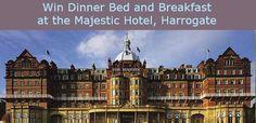 Visit Harrogate Competitions - VisitHarrogate.co.uk