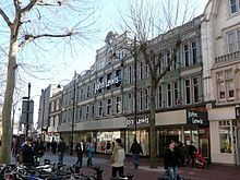 Broad Street, Reading - Wikipedia, the free encyclopedia