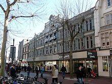 Broad Street, Reading - Wikipedia, the free encyclopedia