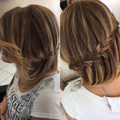 #spa  #newlook  #primavera  #passion  #relax  #raffinerie  #elegance  #coccole  #cut  #hair  #hairstyle  #ilovemyjob  #love  #lovehair  #trecce  #insta  #instalike  #instagood  #instahair  #instagram  #lovethisjob  #testimoni  #sposa  #matrimonio  #feste  #18anni  #cresima  #comunione  #cene  #cerimonia  #battesimo  #madrina