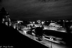 Lights of Szczecin
