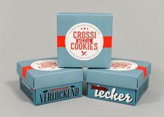 ABC Keks-Verpackung - hellyeah