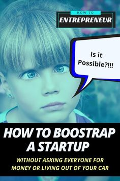 Check out this article for several ideas and practical tips on how to bootstrap a startup.