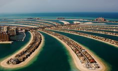 Palm Jumeirah, Dubai, United Arab Emirates